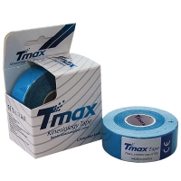Тейп Tmax Extra Sticky 25x5000mm x2 Blue 423822