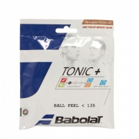 Струна для тенниса Babolat 12m Tonic+ Ball Feel BT7 Natural 201026