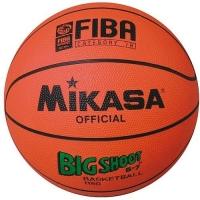 Мяч для баскетбола Mikasa 1150 Orange