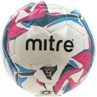Мяч для минифутбола MITRE Pro Futsal HyperSeam Pink/Blue BB1351WG7