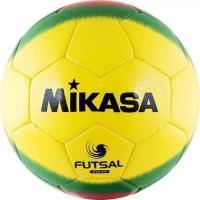 Мяч для минифутбола Mikasa FSC-450 Yellow/Green