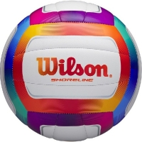 Мяч для волейбола Wilson Shoreline Мulticolor WTH12020XB