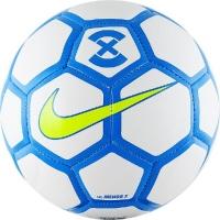 Мяч для минифутбола Nike NIKE X Menor Cyan/Green SC3039-103