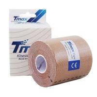 Тейп Tmax Extra Sticky 75x5000mm Beige 423914