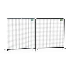 Защитный барьер для футбольных ворот 6m EXIT Toys 80078