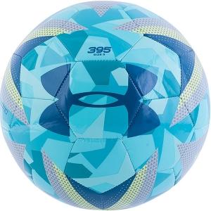Мяч для футбола Under Armour Desafio 395 Cyan 1297242-594