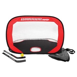 Набор для мини хоккея Mini PopUpNet Kit MINIPOP4 Warrior