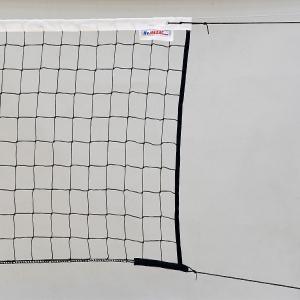 Сетка для волейбола KV.REZAC Training 3mm Black 15955431