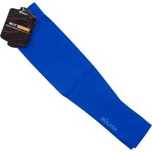 Нарукавник волейбольный x2 Bright Blue Mikasa MT415-029