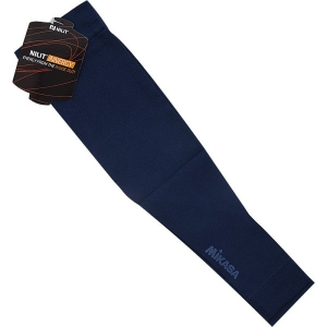Нарукавник волейбольный x2 Dark Blue Mikasa MT415-036