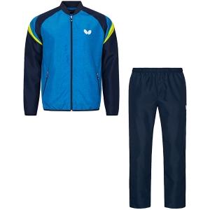 Костюм Butterfly Sport Suit M ATAMY Blue
