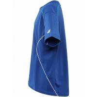 Футболка Babolat T-shirt Boy Match Core 2014 Blue