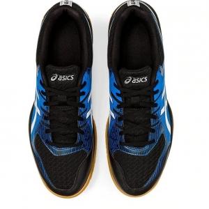 Кроссовки Asics Gel-Rocket 9 Men Black/Blue