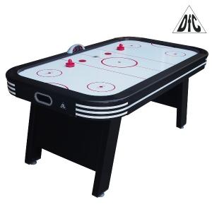 Игровой стол Аэрохоккей DFC VEGAS LED ES-AT-6800E1