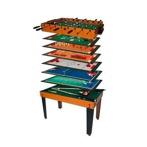 Игровой стол Трансформер DFC 9x1 Reflex HM-GT-48202