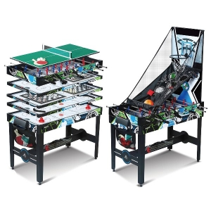 Игровой стол Трансформер DFC 12x1 Festival 2 JG-GT-54808