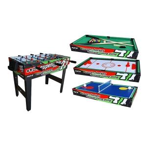 Игровой стол Трансформер DFC 4x1 Fun 2 SB-GT-10