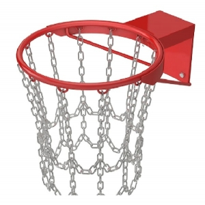 Кольцо баскетбольное ATLET Antivandal №7 IMP-A85