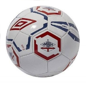 Мяч для футбола Umbro England 2018 Supporter Ball White 20922U-DZP
