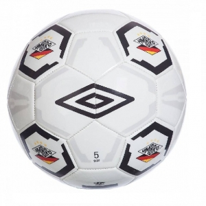 Мяч для футбола Umbro Germany 2018 Supporter Ball White 20926U-GGQ