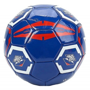 Мяч для футбола Umbro Russia 2018 Supporter Ball Blue 20936U-EPC