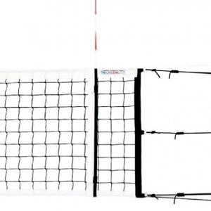 Сетка для пляжного волейбола Official 8.5m 3mm 15015898 KV.REZAC