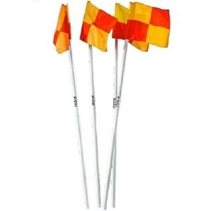 Флаг угловой складной x4 MITRE A9111WA1