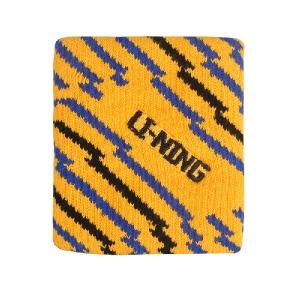 Напульсник Li-Ning Wristband Yellow AHWP052-1