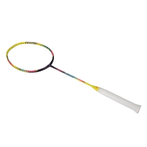 Ракетка Li-Ning Windstorm 74 Yellow AYPQ004-1