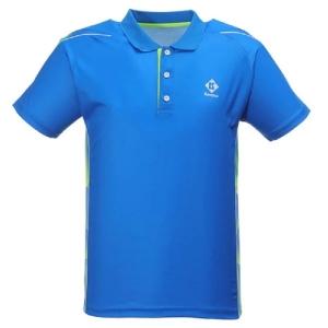 Поло Kumpoo Polo Shirt M KW-0101 Blue