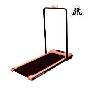 Беговая дорожка DFC Slim Pro Pink T-SLProP
