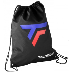 Сумка для обуви Tecnifibre Tour Endurance Sackpack Black 40TOUSACKP