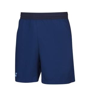 Шорты Babolat Shorts M Play Dark Blue 3MP1061