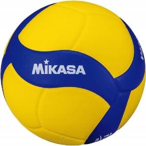 Мяч для волейбола Mikasa V430W Yellow/Blue