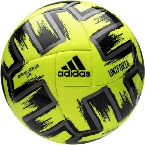 Мяч для футбола Adidas Uniforia Club Yellow/Black FP9706