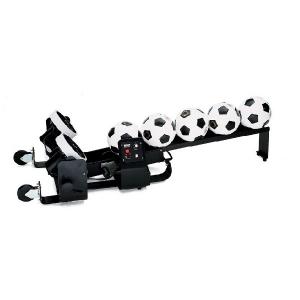 Пушка футбольная Soccer Tutor Pro Trainer Bat Sports Tutor 51525