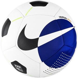 Мяч для минифутбола Nike Pro White/Blue SC3971-101