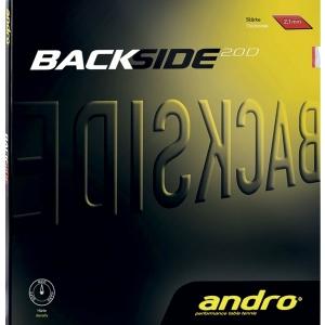 Накладка ANDRO Backside 2.0 D
