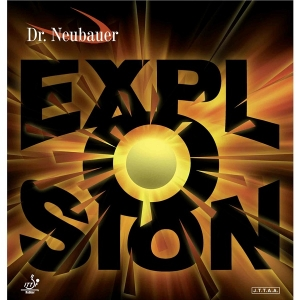 Накладка Dr. Neubauer Explosion