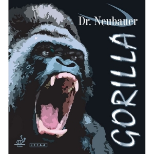 Накладка Dr. Neubauer Gorilla