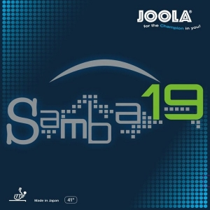Накладка Joola Samba 19