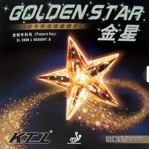 Накладка KTL (LKT) Golden Star Loop