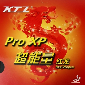 Накладка KTL (LKT) PRO XP Red Dragon