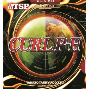 Накладка TSP Curl P-H