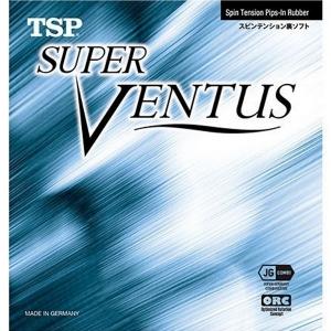 Накладка TSP Super Ventus