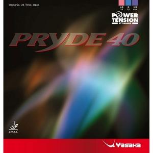 Накладка Yasaka Pryde 40