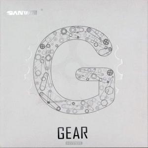 Накладка SANWEI Gear Hyper