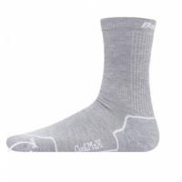 Носки спортивные Babolat Socks Team Single 45S1392 Grey