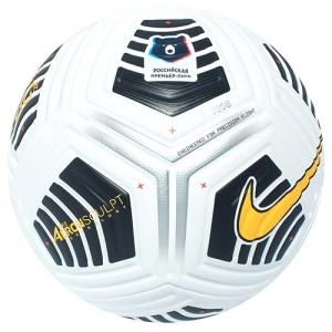 Мяч для футбола Nike Flight РПЛ White/Black CQ7328-100