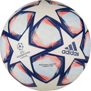 Мяч для футбола Adidas Finale 20 Competition White/Blue FS0257